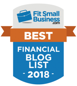 Best Financial Blog List 2018