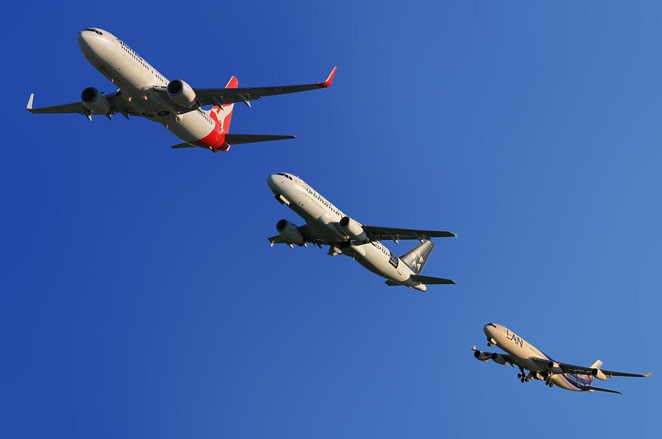 Best Airline Stocks To Buy - Financhill