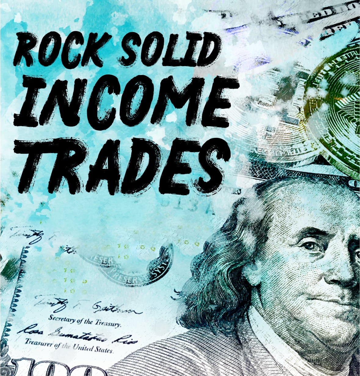 Rock Solid Income Trades